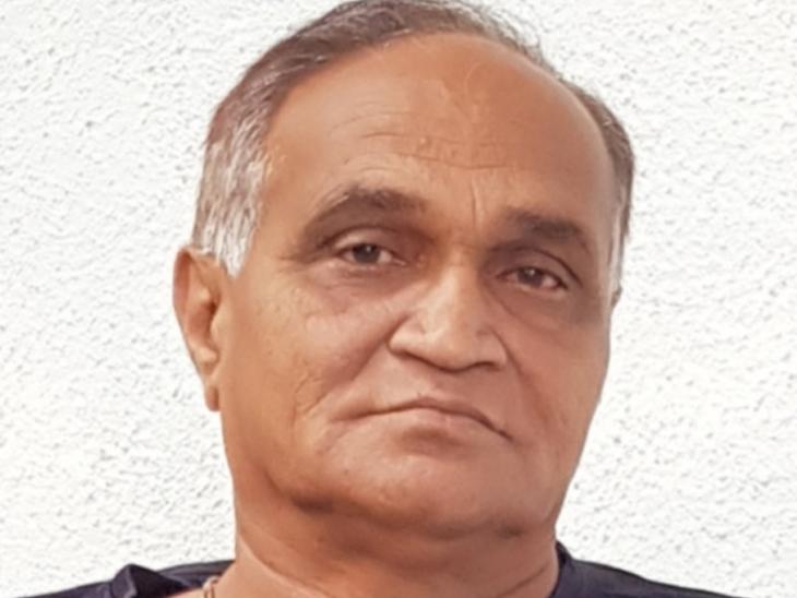 નાગજીભાઈ ભાયાણી (કૃષિ નિષ્ણાંત) - Divya Bhaskar
