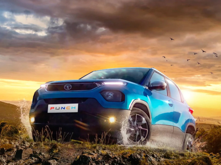 ટાટાએ 'Punch' SUVનું ટીઝર લોન્ચ કર્યું, એક કરતાં વધુ ટેરેન મોડ મળશે, ફેસ્ટિવ સિઝનમાં લોન્ચ થવાની શક્યતા|ઓટોમોબાઈલ,Automobile - Divya Bhaskar