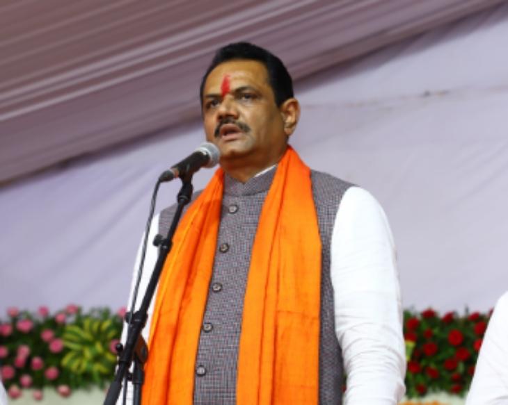 ભૂપેન્દ્ર પટેલ સરકારના મંત્રીમંડળની રચના,વાઘાણીને શિક્ષણ વિભાગનો હવાલો સોંપવામા આવ્યો ભાવનગર,Bhavnagar - Divya Bhaskar