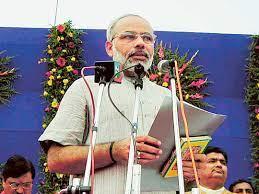 2002માં જ્યારે નરેન્દ્રભાઈ મોદીએ ગુજરાતના મુખ્યમંત્રી તરીકેના શપથ લીધા હતા