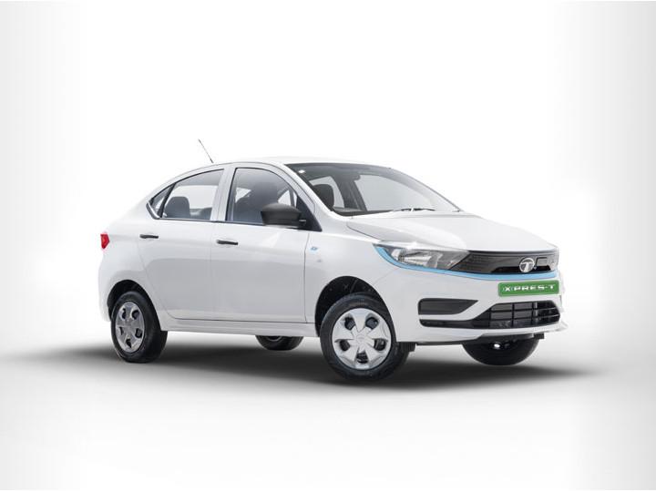 ટાટા મોટર્સે Xpres-T EV લોન્ચ કરી, સિંગલ ચાર્જમાં 213 કિમીનું અંતર કાપતી આ સિડેનની કિંમત 9.54 લાખ રૂપિયા|ઓટોમોબાઈલ,Automobile - Divya Bhaskar