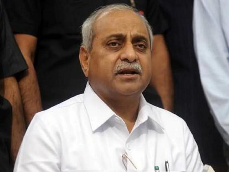 સૌથી વધુ નારાજ નીતિન પટેલ એકદમ ચૂપ થઈ ગયા, નેતાઓને મળવાને બદલે ઘરમાં જ બેસી રહ્યા|અમદાવાદ,Ahmedabad - Divya Bhaskar