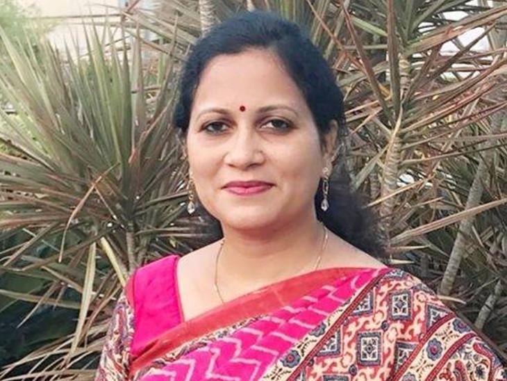 મનિષા વકીલ - ફાઇલ તસવીર - Divya Bhaskar