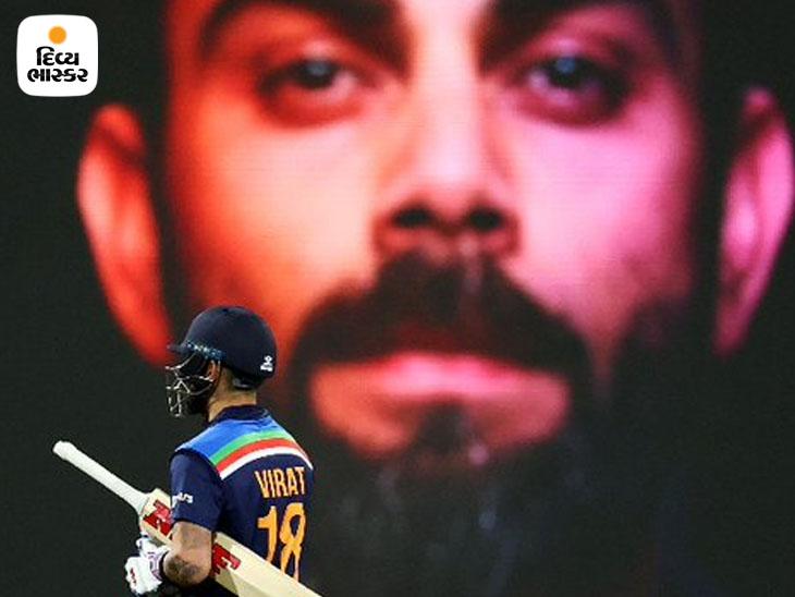 ટ્વિટર પર ટ્રેન્ડ કરી રહ્યું છે 'ગુડ ડિસિઝન', રોહિત શર્માને T-20નો કેપ્ટન બનાવવા લોકોની માંગ|ક્રિકેટ,Cricket - Divya Bhaskar