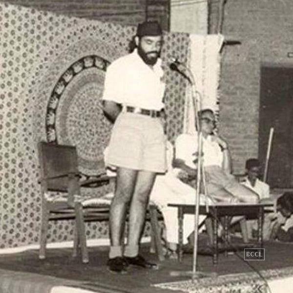 1986માં જ્યારે લાલકૃષ્ણ અડવાણી ભાજપના અધ્યક્ષ બન્યા ત્યારે તેમણે નરેન્દ્ર મોદીને પાર્ટીમાં સામેલ કરવાનો નિર્ણય કર્યો. આ પછી 1987માં મોદીને ગુજરાતમાં ભાજપના સંગઠન મંત્રીનું મહત્ત્વની જવાબદારી આપવામાં આવી હતી.