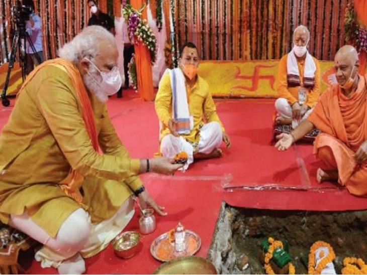 વડાપ્રધાન નરેન્દ્ર મોદીની ફાઈલ તસવીર - Divya Bhaskar