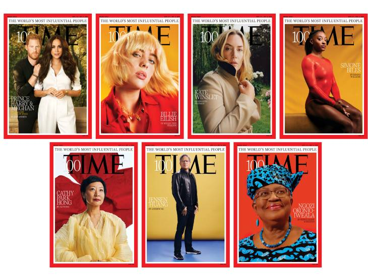 ટાઈમ મેગેઝીનમાં ટોપ 100 ઇનફ્લુએન્સરવ્યક્તિઓનાલિસ્ટમાં54 મહિલાઓ, મમતા બેનર્જી ટોપ લીડર્સમાં સામેલ|લાઇફસ્ટાઇલ,Lifestyle - Divya Bhaskar