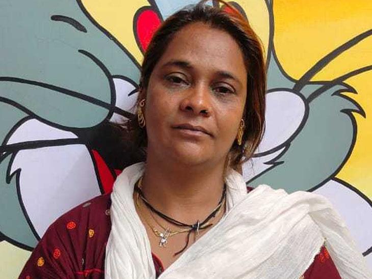 લેડી ડોન રૂબિના શેખ - Divya Bhaskar