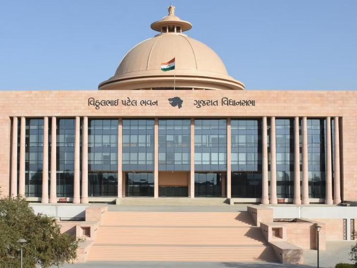 હટાવાયેલા મંત્રી ગ્રાઉન્ડ પર મુકાશે, ભાજપ વહેલી ચૂંટણી લાવશે; માધવસિંહના 36 વર્ષ જૂના 149 બેઠકના રેકોર્ડને તોડવાનું લક્ષ્ય|અમદાવાદ,Ahmedabad - Divya Bhaskar