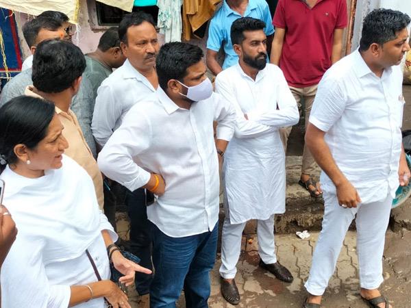 હાર્દિક પટેલે કહ્યું- 'નીતિનભાઈ સહિતના ધારાસભ્યો માટે કોંગ્રેસના દરવાજા ખુલ્લા છે'|જામનગર,Jamnagar - Divya Bhaskar