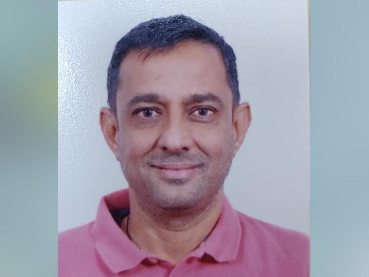 BCCIની જુનિયર સિલેક્શન કમિટીના સભ્ય બનેલા પથિક પટેલ - Divya Bhaskar