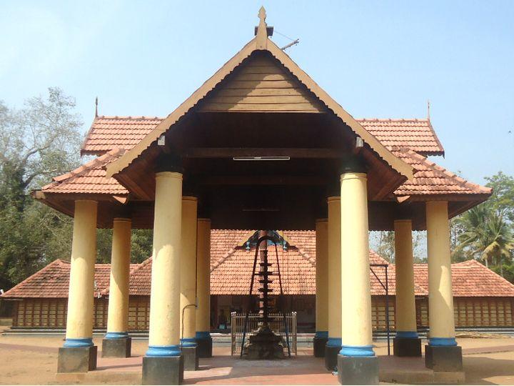 કેરળમાં ભગવાન વામનનું 700 વર્ષથી પણ વધારે જૂનું મંદિર છે, અહીંથી જ ઓણમની શરૂઆત થાય છે|ધર્મ,Dharm - Divya Bhaskar
