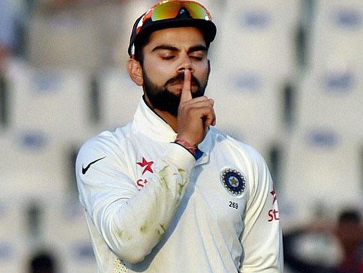 પૂર્વ ક્રિકેટરે કહ્યું- વિરાટની સાથે મૂળ સમસ્યા કોમ્યુનિકેશનની છે.