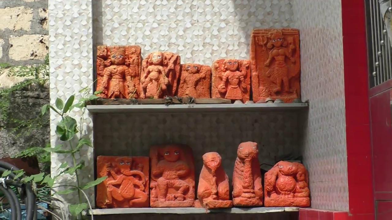 સૌરાષ્ટ્રના અતિ પ્રાચીન ગણેશ મંદિરોમાં ઢાંકના ગણેશ મંદિરની ગણના થાય છે