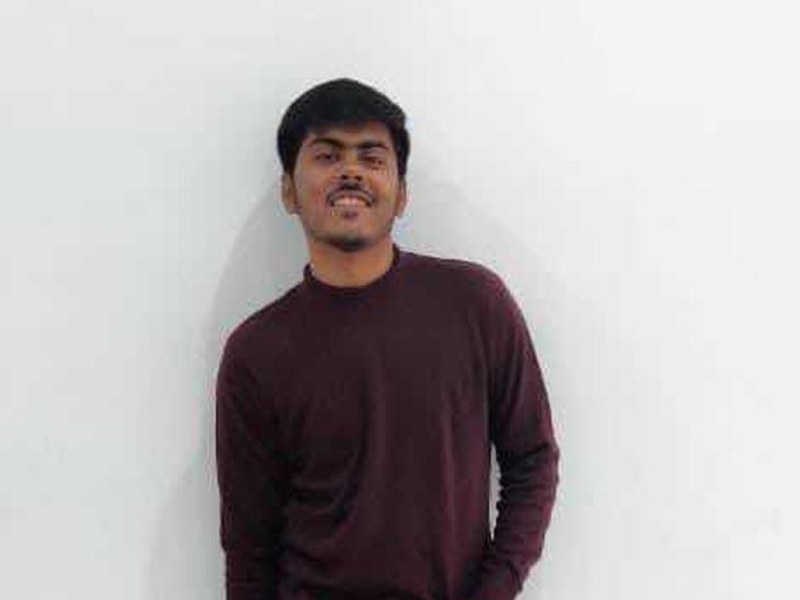 મુકુંદ લાધા - Divya Bhaskar