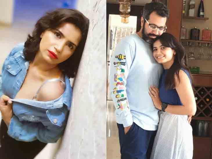 શોમાં રીટા રિપોર્ટરનું કમબેક, સો.મીડિયામાં બોલ્ડ તસવીરોથી હંગામો મચાવે છે|ટીવી,TV - Divya Bhaskar
