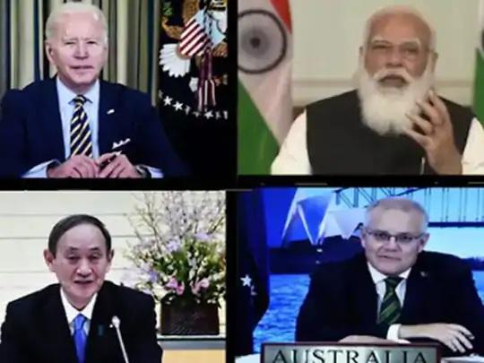 અમેરિકાએ કહ્યું- ભારત કે જાપાનને સામેલ નહીં કરીએ; ઇન્ડો-પેસેફિકમાં બ્રિટન-ઓસ્ટ્રેલિયા સાથે કરી છે ભાગીદારી|વર્લ્ડ,International - Divya Bhaskar
