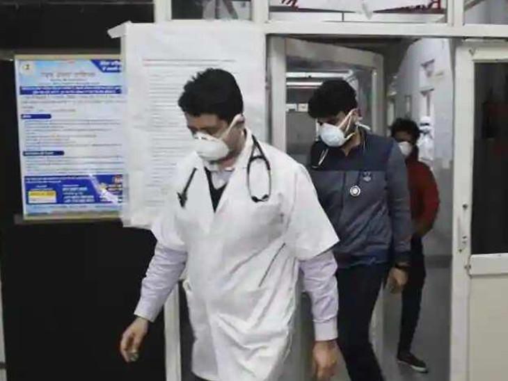 કોરોના સંક્રમણમાં ઘટાડો, સિવિલમાં સારવાર હેઠળના 4ના મોતથી મૃત્યુઆંક 2119 થયો, આજે 50 સેન્ટર પર વેક્સિન અપાશે સુરત,Surat - Divya Bhaskar
