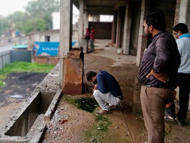 ગોતા, પાલડી, થલતેજ, બોડકદેવ, નવરંગપુરામાં ડેન્ગ્યુ- ચિકનગુનિયા, ખાડિયા, સરસપુરમાં ઝાડા ઉલટી ટાઈફોઈડના કેસ વધ્યાં અમદાવાદ,Ahmedabad - Divya Bhaskar