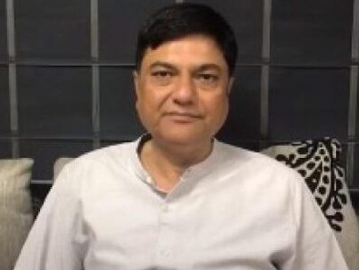રાજુ ભટ્ટના મગરના આંસુ, કહ્યુ, 'મેં દુષ્કર્મ નથી કર્યું, જે કંઈ થયું તે સહમતિથી થયું'|વડોદરા,Vadodara - Divya Bhaskar