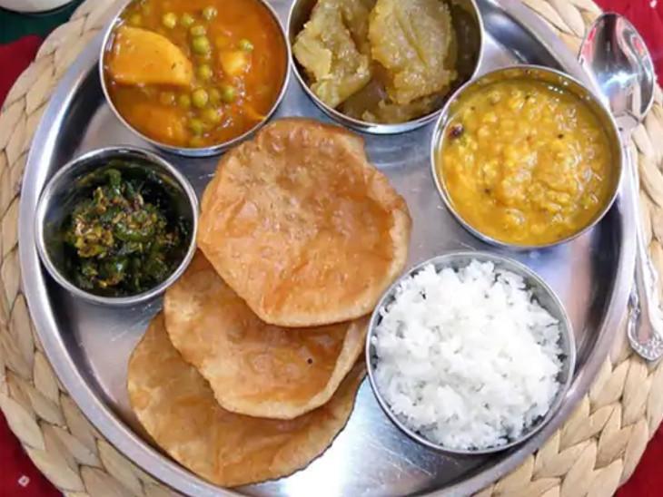 6 ઓક્ટોબરે સર્વપિતૃ મોક્ષ અમાસ, આ દિવસે માત્ર સાત્વિક ભોજન બનાવો અને પિતૃઓ માટે શ્રાદ્ધ કર્મ કરો|ધર્મ,Dharm - Divya Bhaskar