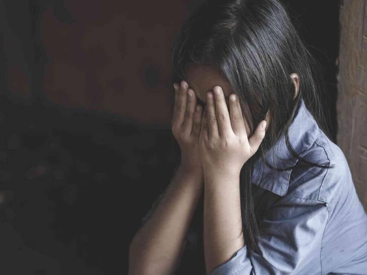 માતાના મિત્રએ જ દીકરી પર બળાત્કાર ગુજાર્યો ( પ્રતિકાત્મક તસવીર)
