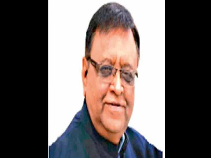 અશોક જૈન - Divya Bhaskar