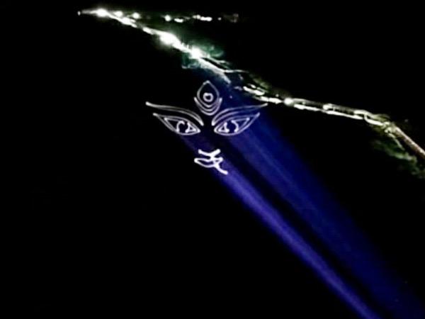 ચોટીલા ડુંગર ઉપર નવરાત્રિમાં સ્પેશિયલ લેઝર ઇફેક્ટનું નાવિન્ય જોવા મળશે. - Divya Bhaskar