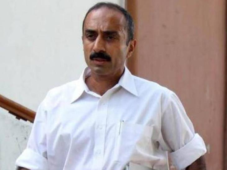 પૂર્વ IPS સંજીવ ભટ્ટ - Divya Bhaskar