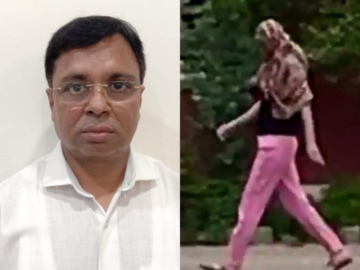 હોટલ હાર્મનીના સંચાલકોએ તેઓ કાનજી મોકરીયા સાથે સંકળાયેલા ન હોવાનો ખુલાસો કર્યો છે - Divya Bhaskar