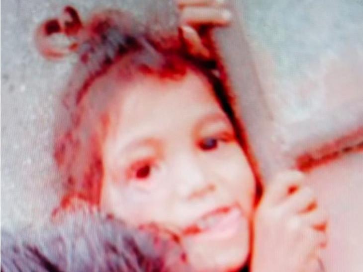 લાપતા બાળકીની ફાઈલ તસ્વીર - Divya Bhaskar
