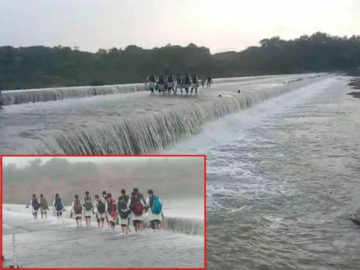 ગુજરાતમાં 95% વરસાદ સપ્ટેમ્બરમાં 10 વર્ષનો સૌથી વધુ, કુલ 31 ઇંચમાંથી 16 ઇંચ વરસાદ સપ્ટેમ્બરમાં અમદાવાદ,Ahmedabad - Divya Bhaskar