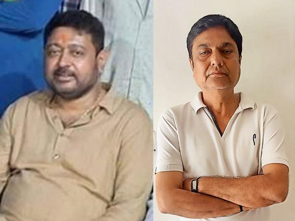 ધર્મેન્દ્રસિંહે રાજુ ભટ્ટને કહ્યું, 'હું મયંકને ઓળખતો નથી, કેદાર સાથે વાત કરો'|વડોદરા,Vadodara - Divya Bhaskar