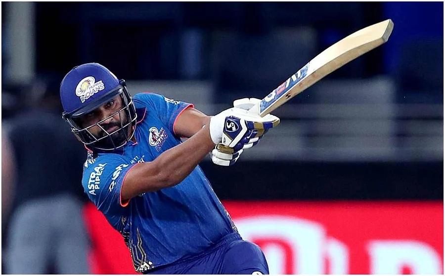 ટી-20 ક્રિકેટમાં ભારત તરફથી સૌથી વધુ છગ્ગા રોહિતના નામે નોંધાયા .