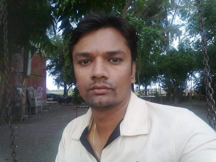 આરોપીની ફાઈલ તસ્વીર - Divya Bhaskar