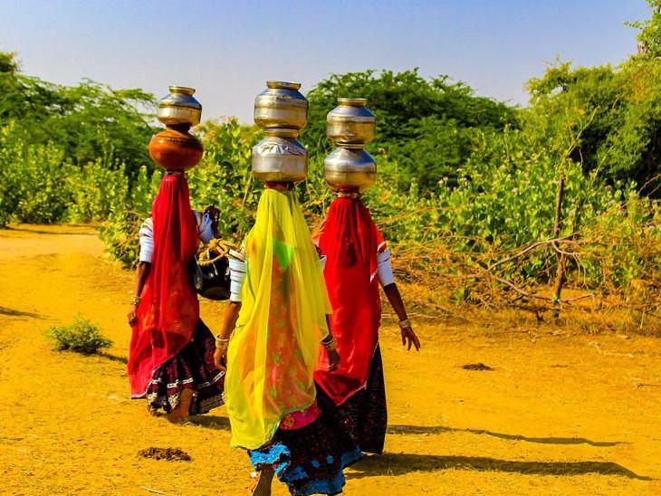 2050 સુધીમાં 500 કરોડ લોકોને પાણીની મુશ્કેલીનો સામનો કરવો પડે તેવી શક્યતા
