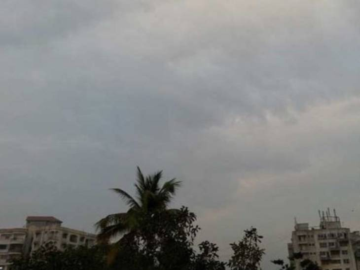 શરદપૂનમથી દિવસે ગરમી અને રાત્રે ઠંડીનો ચમકારો અનુભવાશે ( ફાઈલ ફોટો) - Divya Bhaskar