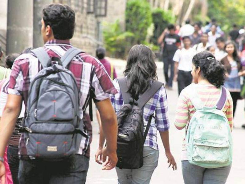 વિદ્યાર્થીઓની ફાઈલ તસવીર - Divya Bhaskar