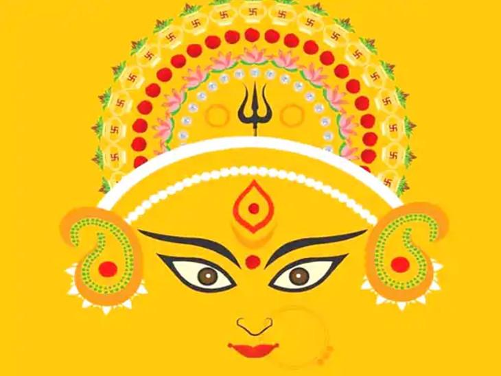 નવરાત્રિના 9 કામ, જેને અપનાવીને દેવીની આરાધના કરી શકાય છે ધર્મ,Dharm - Divya Bhaskar