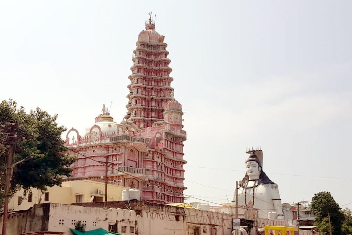 માઈ મંદિર નડિયાદ