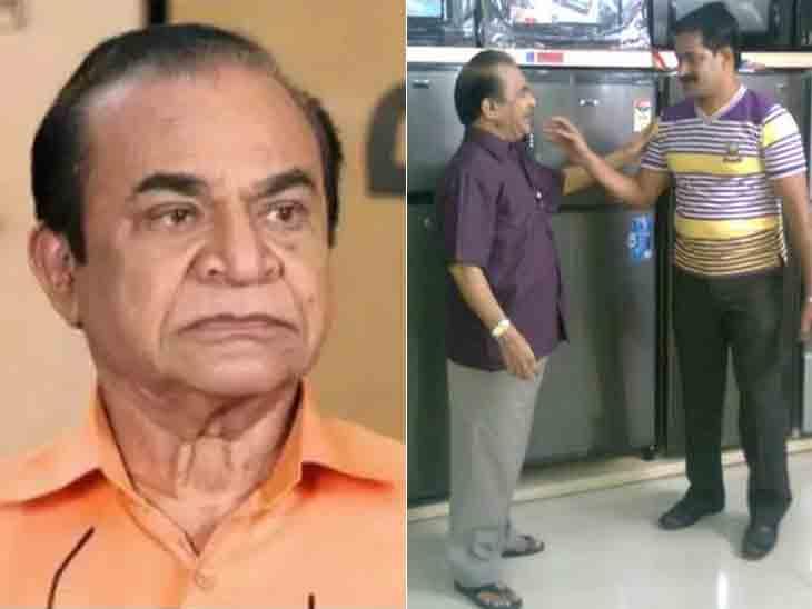 ગડા ઇલેક્ટ્રોનિક્સના રિયલ માલિકે ઘનશ્યામ નાયકને અલગ અંદાજમાં શ્રદ્ધાંજલિ પાઠવી|ટીવી,TV - Divya Bhaskar
