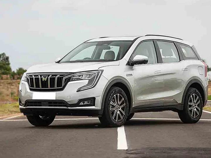 મહિન્દ્રાએ XUV700ના 2 નવાં ડીઝલ વેરિઅન્ટ રજૂ કર્યાં, પ્રારંભિક કિંમત 19.99 લાખ રૂપિયા, પ્રિ-બુકિંગ શરૂ|ઓટોમોબાઈલ,Automobile - Divya Bhaskar