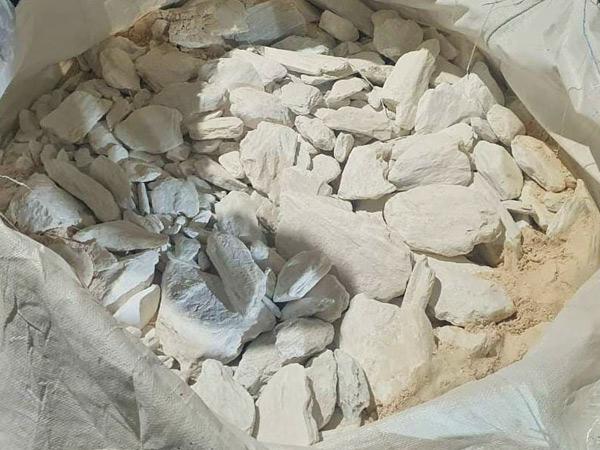 મુંદ્રા પોર્ટથી જપ્ત ડ્રગ્સ. - Divya Bhaskar