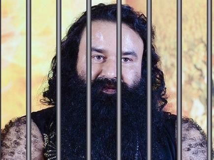 રામ રહીમ સુનારિયા જેલમાં આજીવન કેદની સજા સજા ભોગવી રહ્યો છે.