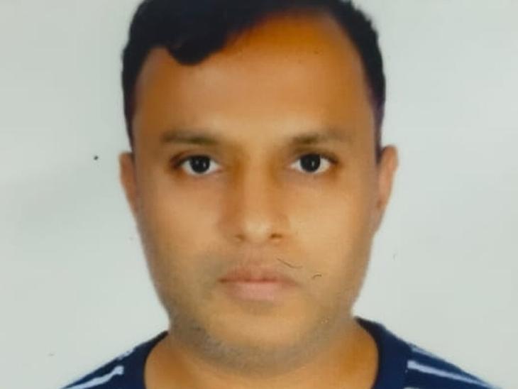 વાપી વાયબ્રન્ટ પાર્કના જુગાર કેસમાં વોન્ટેડ વેપારી ઝડપાયો|વાપી,Vapi - Divya Bhaskar