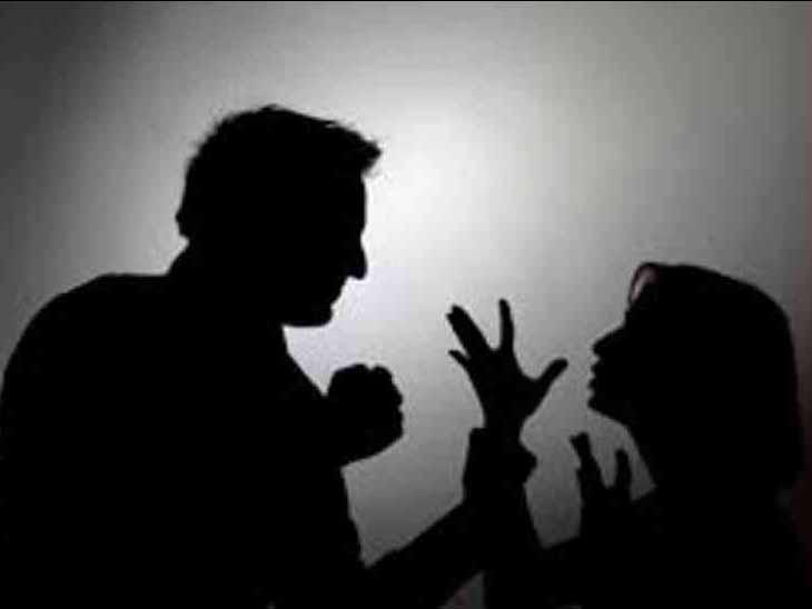 'મારી ભાજપમાં મોટી ઓળખાણ છે'કહી બિલ્ડરનો પ્રેમિકા સાથે મળી પત્નીને ત્રાસ|વડોદરા,Vadodara - Divya Bhaskar