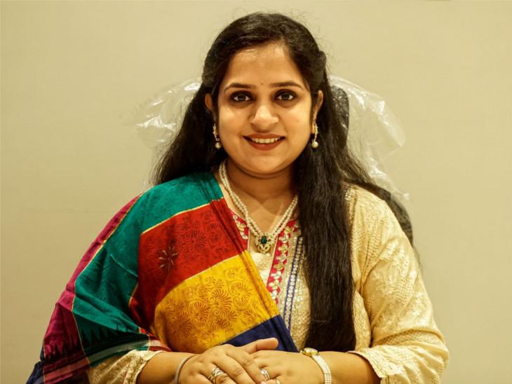 કોરોના બાદ માનસિક રોગોના દર્દીઓની સંખ્યામાં ધરખમ વધારો, અનેક માનસિક બીમારી સાઇલેન્ટ પેંડેમીક: ડો. બિરવા દેસાઈ મોઢ|સુરત,Surat - Divya Bhaskar