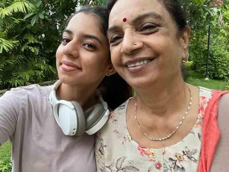 , સો.મીડિયા સેન્સેશનલ:આર્યનની ધરપકડ વચ્ચે SRKની દીકરી સુહાનાની હમશકલની તસવીરો જોઈને શાહરુખ પણ મૂંઝાઈ જશે, The World Live Breaking News Coverage & Updates IN ENGLISH