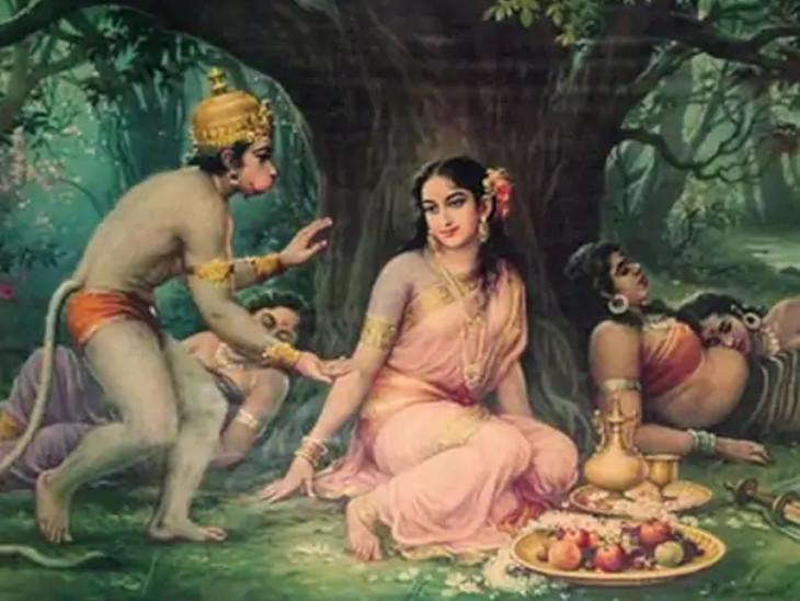 સુંદરકાંડનો બોધપાઠ- જ્યાં સુધી સફળતા મળે નહીં, આપણે સતત કોશિશ કરતા રહેવું જોઈએ|ધર્મ,Dharm - Divya Bhaskar
