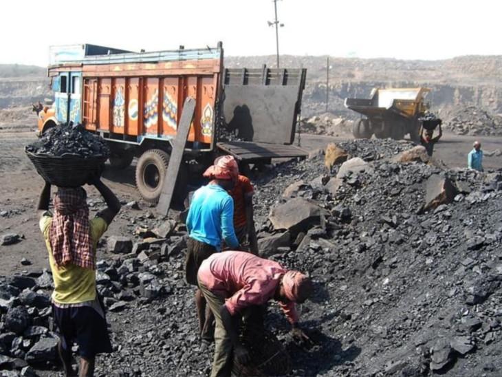 વિદેશી કોલસો મોંઘો થતાં સ્થાનિક પ્લાન્ટોમાં દેશીની માગ 18% વધી ઈન્ડિયા,National - Divya Bhaskar